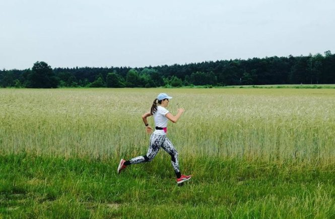 Dlaczego warto się pocić - korzyści z biegania