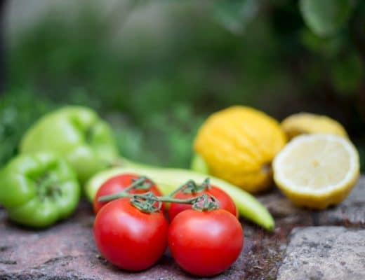 Post warzywno - owocowy doktor Dąbrowskiej