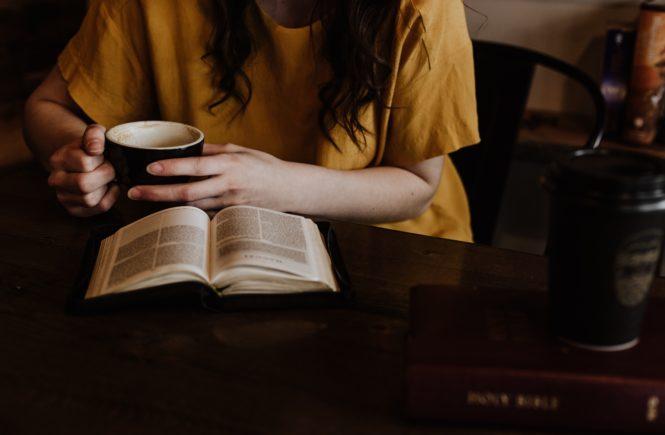 7 książek, które zmieniły moje życie